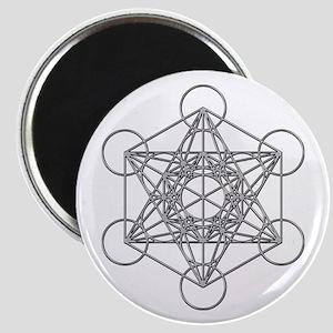 Metatrons Cube Magnet
