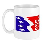 Legal Citizen Mug
