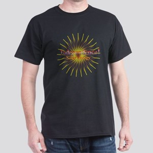 Independence Solar Energy Dark T-Shirt