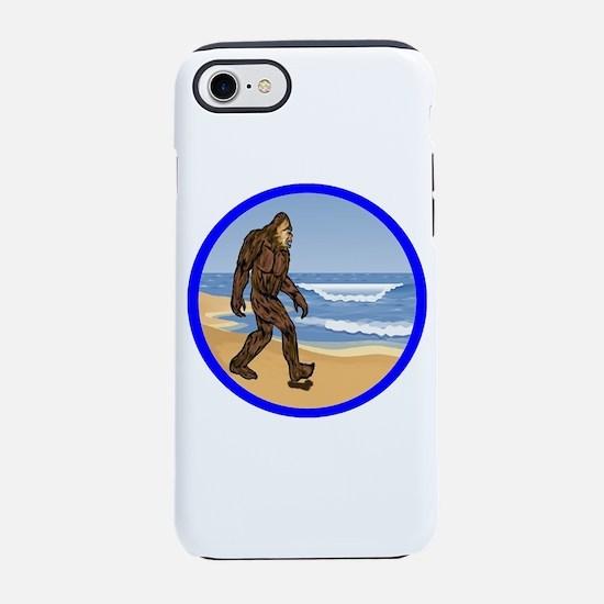 BIGFOOT SEA LIFE iPhone 7 Tough Case