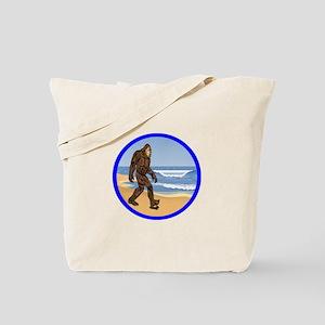 BIGFOOT SEA LIFE Tote Bag