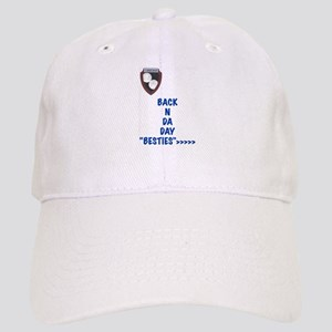 Besties Baseball Cap