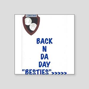 Besties Sticker