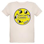 Circle o' Cats Organic Kids T-Shirt