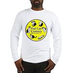 Circle o' Cats Long Sleeve T-Shirt