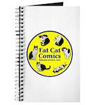 Circle o' Cats Journal