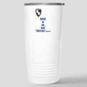 Besties Travel Mug