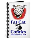 Fat Cat Comics Journal