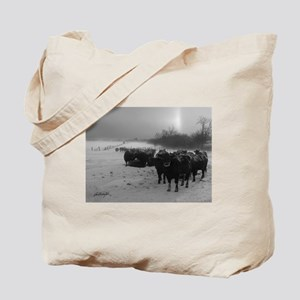 Hard Day's Night Tote Bag