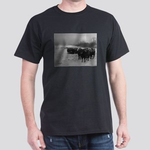 Hard Day's Night Dark T-Shirt