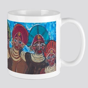 Nubian Sisters Mug