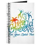 Spirit Free Journal