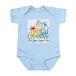 Island Groove Infant Bodysuit