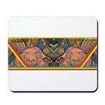 African Culture Mousepad