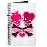 funny valentine Journal
