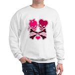 funny valentine Sweatshirt