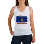 ILY Pennsylvania Women's Tank Top