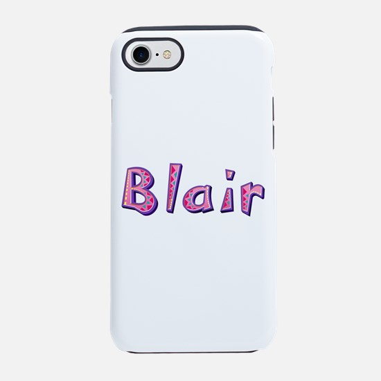 Blair Pink Giraffe iPhone 7 Tough Case
