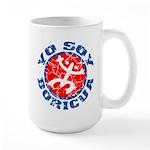 Yo Soy Boricua Mugs