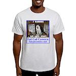 Guard Cat Light T-Shirt