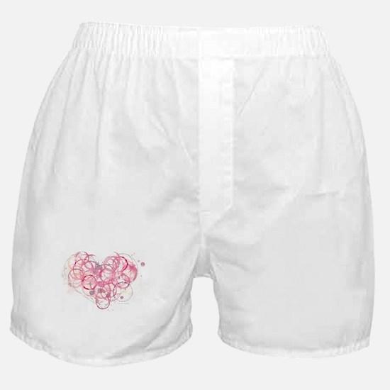 Unique Wine lover Boxer Shorts
