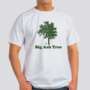 Big Ash Tree Light T-Shirt