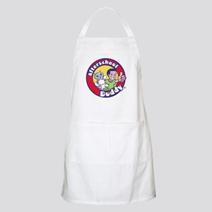 Afterschool Buddy Apron