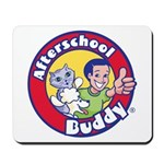 Afterschool Buddy Mousepad