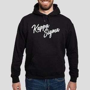 Kappa Sigma Hoodie (dark)