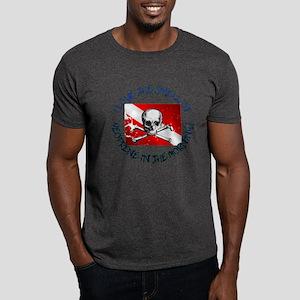 Neoprene In The Morning Dark T-Shirt