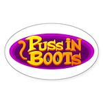 boots_logo Sticker