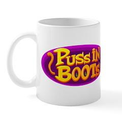 boots_logo Mugs