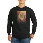 Ember Long Sleeve Dark T-Shirt