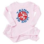 Taino Yo Soy! Pajamas