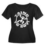 Taino Yo Soy! Plus Size T-Shirt