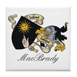 MacBrady Sept Tile Coaster