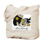 MacBrady Sept Tote Bag