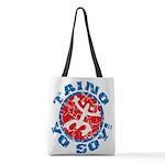 Taino Yo Soy! Polyester Tote Bag