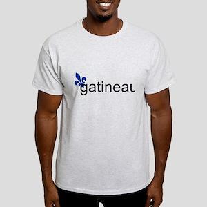 """Gatineau """"hot"""" Light T-Shirt"""