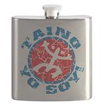 Taino Yo Soy! Flask