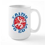 Taino Yo Soy! Mugs