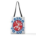 Taina Yo Soy! Polyester Tote Bag