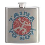 Taina Yo Soy! Flask