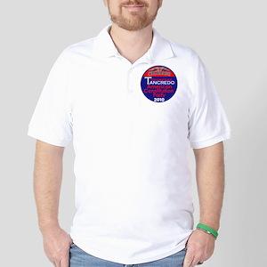 Tancredo 2010 Golf Shirt