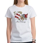 MacClancy Sept Women's T-Shirt