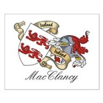 MacClancy Sept Small Poster