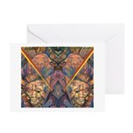 African Heritage Greeting Cards (Pk of 10)