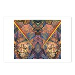 African Heritage Postcards (Package of 8)