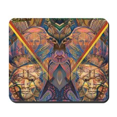 African Heritage Mousepad