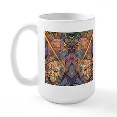 African Heritage Large Mug